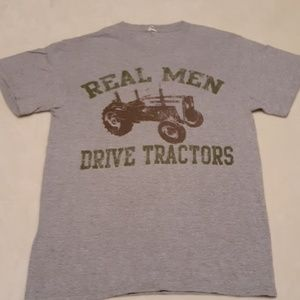 Other - Vintage Tractor Tee